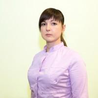Радченко Мария Дмитриевна