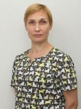 Машурик  Ирина Николаевна