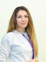 Лепилкина  Ирина Владимировна